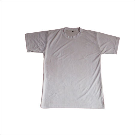 Men's T-Shirt Normal Net