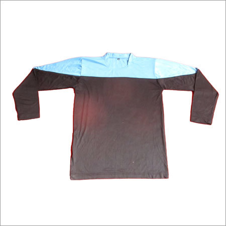 Men's Full Sleev T-shirt Micro Pp