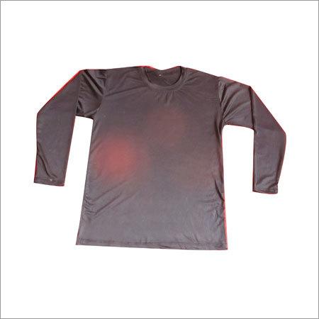 Men's T-Shirt Lykra
