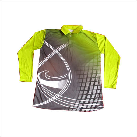 Men's T-shirt Full Sublimation