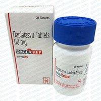Daclahep-Daclatasvir