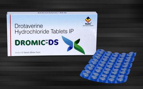 Drotaverine 80 mg (DS)