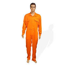 ANTI STATIC BOILER SUITS