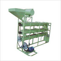 Three Screw Nylon Rope Polisher