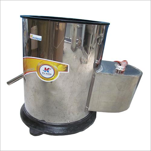 Potato Dryer