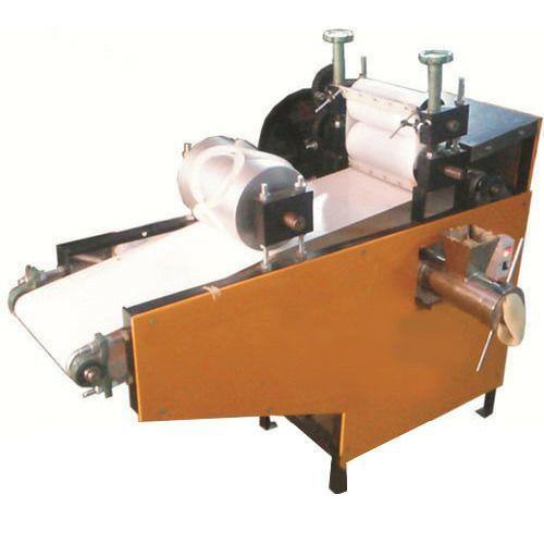 Manual Papad Machine