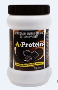 Protein & Energy Powder