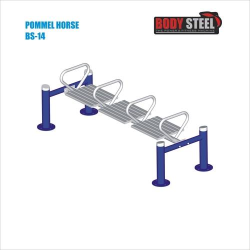 Pommel Horse