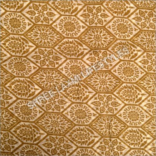 Slub Chanderi Fabrics
