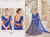 Heavy Bridal Lehanga Online