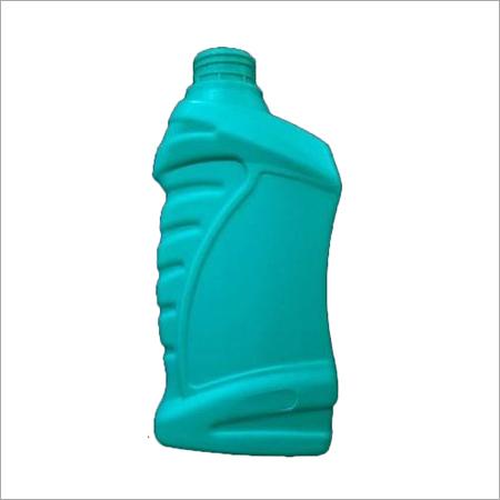 Lubricant Oil Bottle