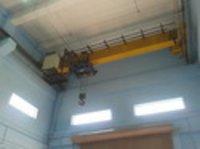 Electrical Bridge Cranes