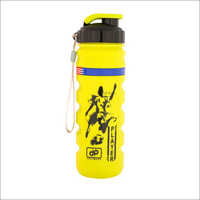 Sports Bottle Yellow