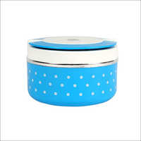 1 Piece lunch Box Blue