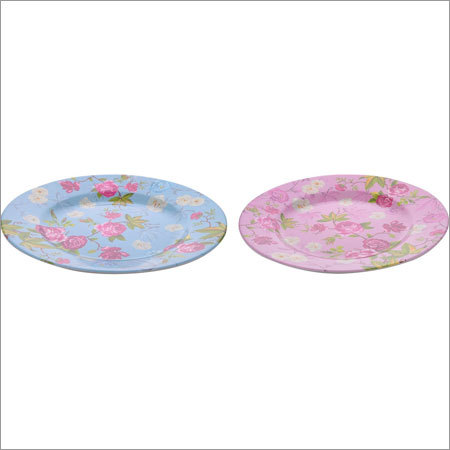 Printed Plates