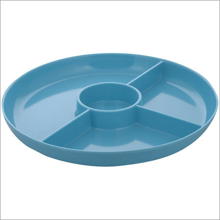Section Tray