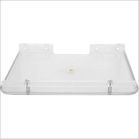 Plastic Set Top Box Stand