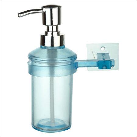 Plastic Soap Dispenser