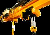 Heavy Duty Eot Cranes