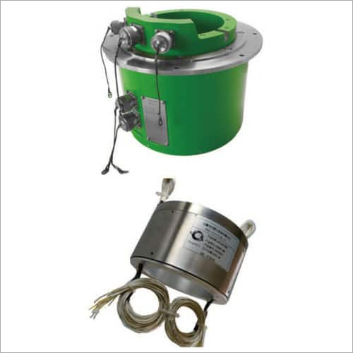Low Frequency Slip Ring