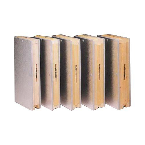 Cam Lock Puf Panel