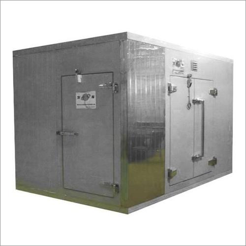 Cold Room Cam Lock Panel