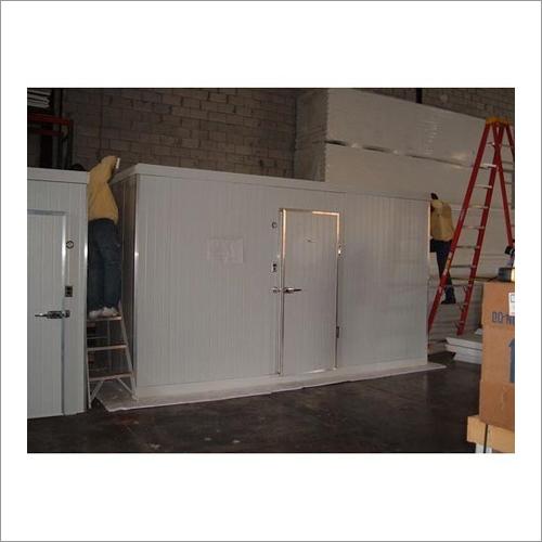 Cold Storage Panel