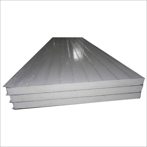 Cold Storage PUF Panels