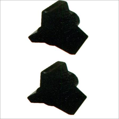 Triangular Knobs
