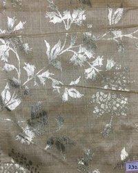 Foil Prints Malbary Silk