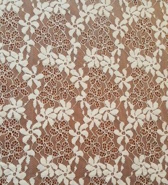 Dyable Net Fabrics