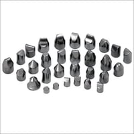Carbide Button For Oilfield