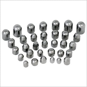 Carbide Button for DTH Drill Bits