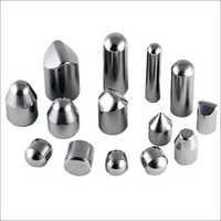 Carbide Button Bits for Construction