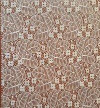 Raschel Net Jequard Fabrics
