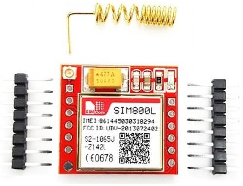 Simcom GSM GPRS Modules
