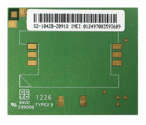SIM900B GSM Module