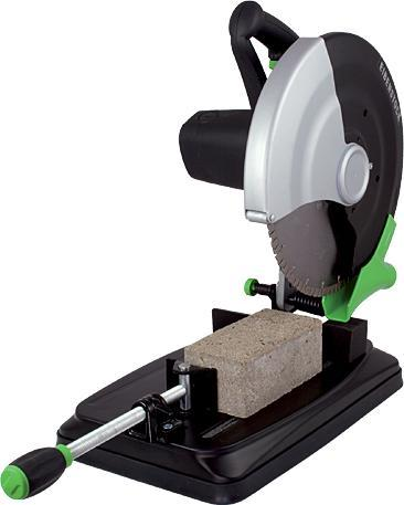 Power Chop Saw
