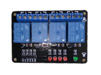 4 Channel Relay Module SPDT