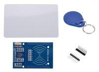 RC522 RF IC Card Sensor/ S50 Card / Keychain for Arduino
