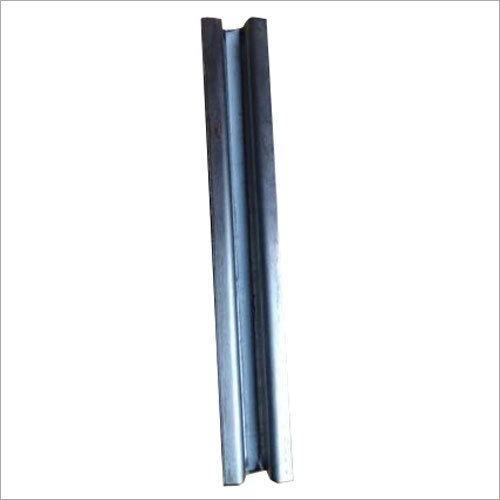 SS Glass Fitting U Channel