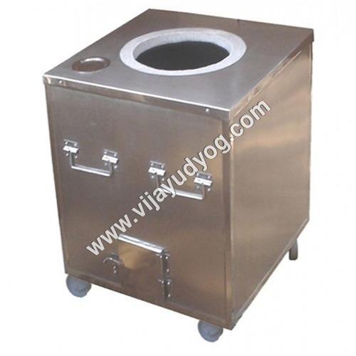 Stainless Steel Commercial Tandoor