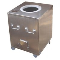 Stainless Steel Commercial Tandoor