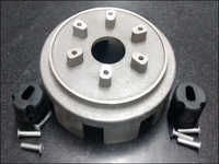 Two Wheeler Clutch Housing
