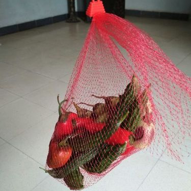 Vegetable Packing Net Bag