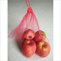 PE Fruit Net Bags