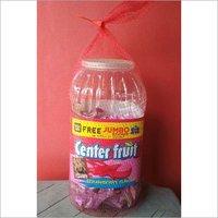Plastic Jar Leno Mesh Bag