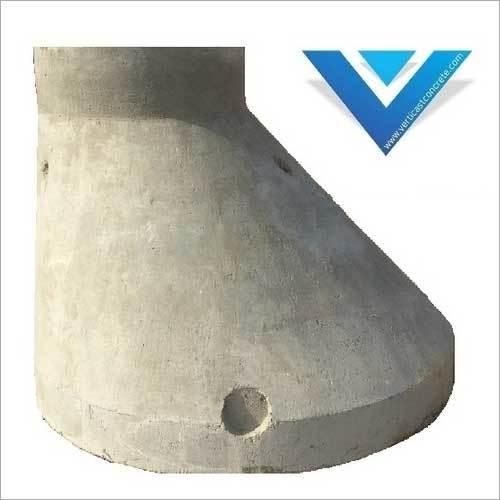 Precast Conical Manhole