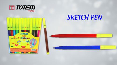 Totem Sketch pen