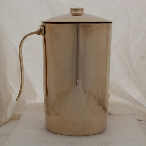 bronze Water Jug (Capacity 2 Let)